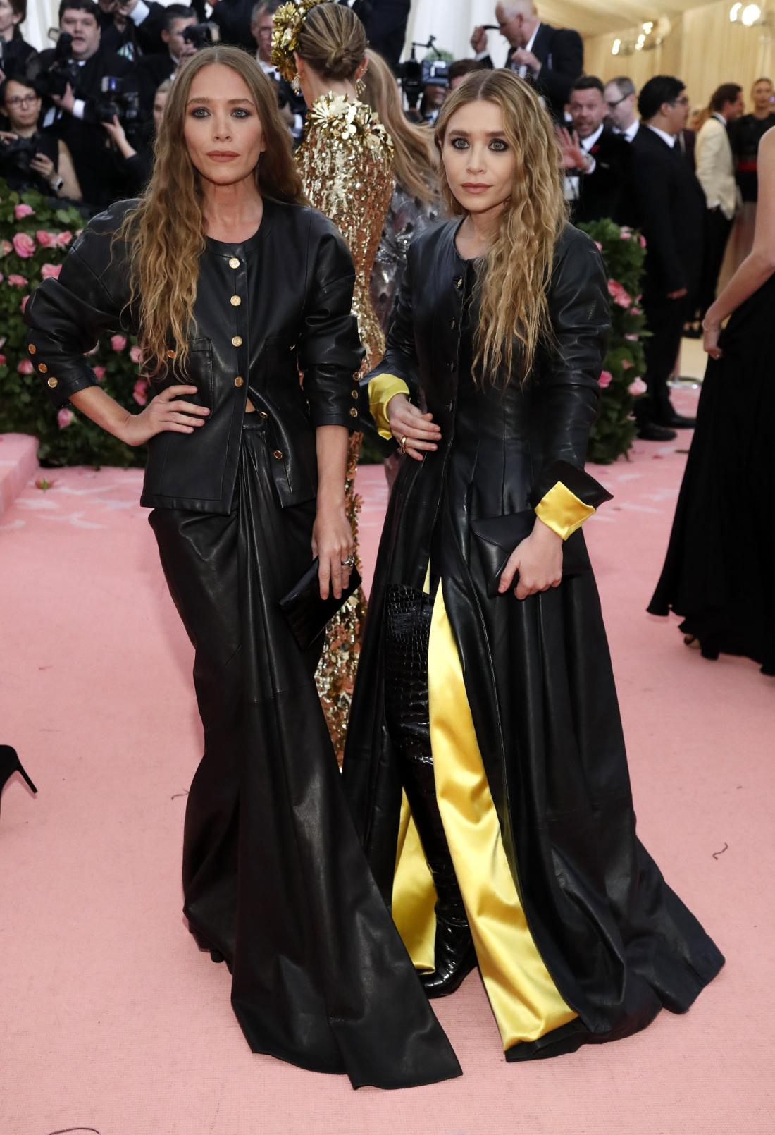 Mary-Kate in Ashley OIsen