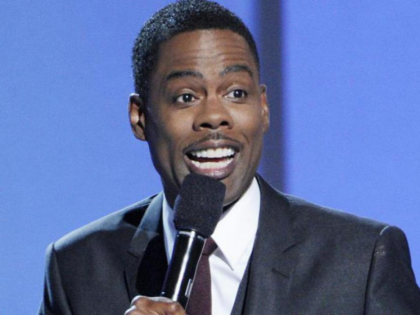 Chris Rock Slika 2