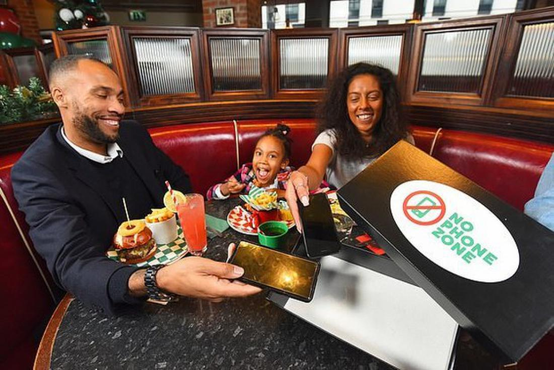 Foto: Frankie and Benny's